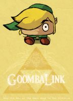 Goomba Link ID by GoombaLink