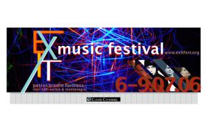 Exit Music Festival by aco25
