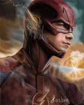 Flash by Saryetta86