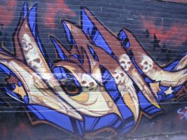 Graffiti Stock 57 by willconquers-stock