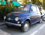 1970 Fiat 500 F by GladiatorRomanus