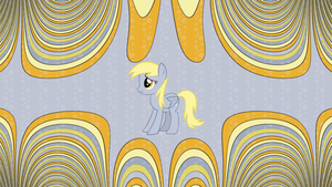 Abstract for Derpy by uxyd