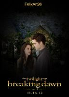 Bella and Edward Cottage by fillesu96
