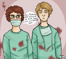 surgeons of the year by deduce-me