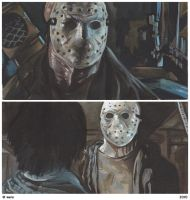 They must be punished Jason by Wursu