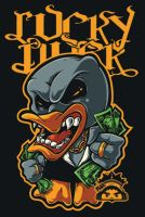 scarface duck by ruados