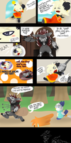 [TPA] Once Upon a Fail.. by ZiiaChan