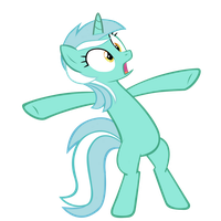[VECTOR] Lyra imbalanced by TriteBristle
