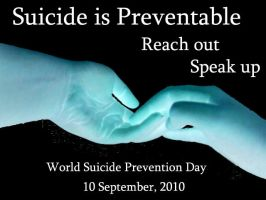 Suicide Prevention day by shadowlight-oak