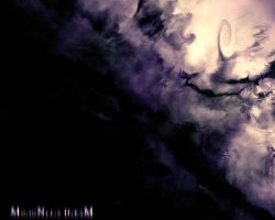Motionless dream by Angelus-Hellion