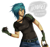 Trinket by Thundred