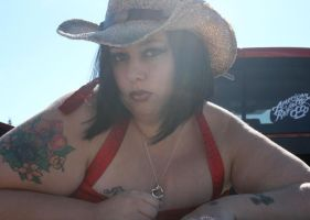 bbw cowgirl1 by SwtCreations