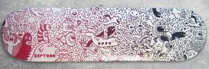 Doodle Deck photo by stingerstyler