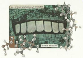 atomic numbers by bettykrueger