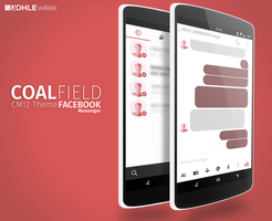 COALFIELD CM12 - facebook messenger by SolidKakadu