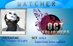 Watcher OCT by The-Shadow-of-Light