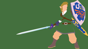 Skyward Sword-Link by TheTacticalVixen