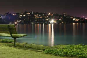 watsons bay by bearscanbemean