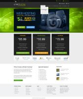 Web Hosting by mygrafix