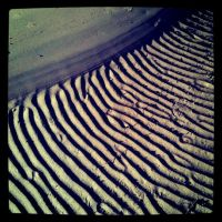 sand by loulounilly