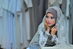 Muslim girl3 by mnoor72
