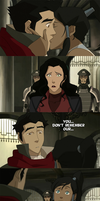Legend of Korra - The Ultimate Evil... by yourparodies