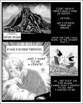 Secret of Monkey Island Page 1 by TheOneCalledNio