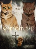 SPN - Supercatural by Kumagorochan