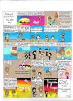 The 60's Part 1 by TennisHero