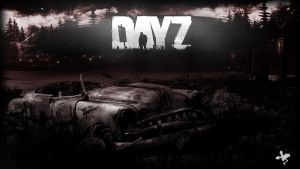 DayZ - Wallpaper by SendesCyprus