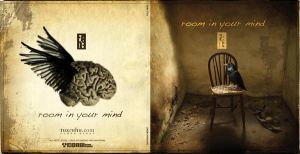 Room in your mind by eymur