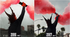 2016 - 2017 by Caicyo