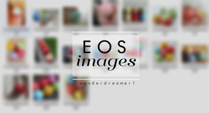 Eos Images||Pack.(+19) by WonderDreamer1