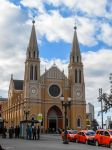 Cathedral Minor Basilica of Our Lady of Light by LuizHybiak