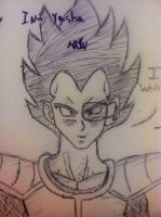 How to sign yearbooks the awesome way xD by Prince-Vegeta-0011