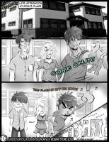 Choose Your Own Romance Pg 10 by Danni-Stone