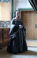 Queen of Stirling Castle by High-Tech-Redneck