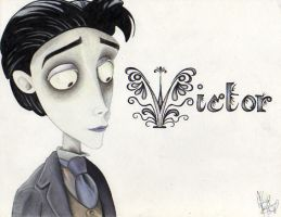 Victor by GeeFreak