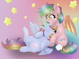 Contest entry for moonsugarstars by Chargerwuvsstarbucks