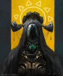 Bene Gesserit by AlcoholicHamster