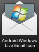 Android Icon for Live Email by kahil