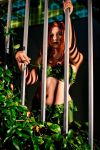 Take Back the Earth - Poison Ivy by ArtfulAnarchy