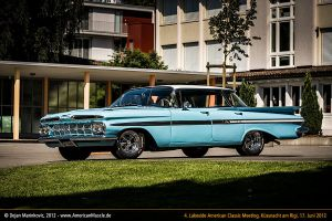 59 chevrolet by AmericanMuscle