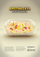 Apotheoxyl by lkc-designs