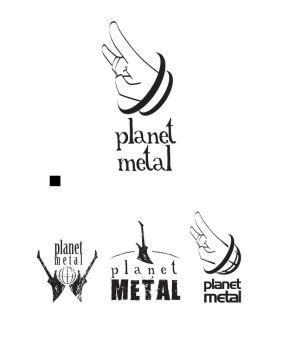 planet metal by crossbow