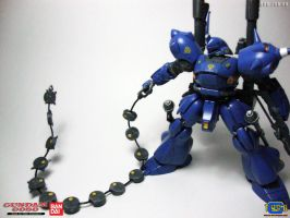 HGUC 089 Kampfer 6 by mikecka