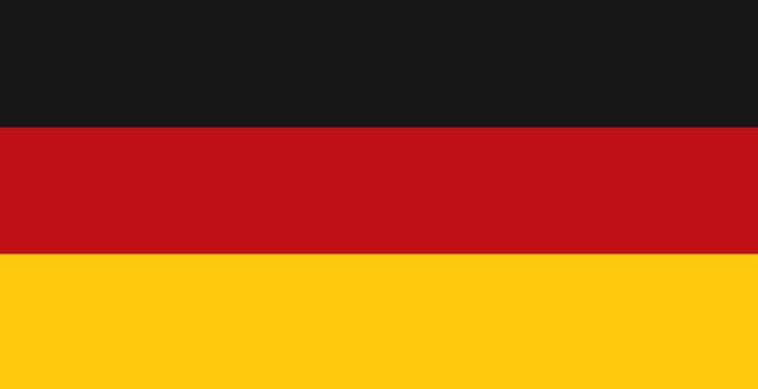 Germany Republic by Politicalflags