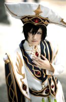 Code Geass R2 - 02 by Kanasaiii