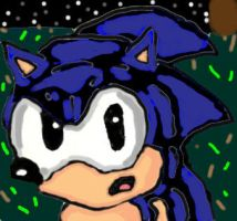 Sonic surprised 1 by cobra10