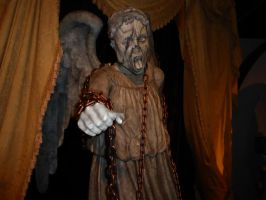 Don't Blink by kassey2000